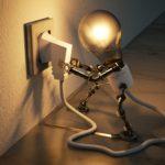 Smarte Glühbrinen  –  Alexa / Google mach das Licht an oder aus